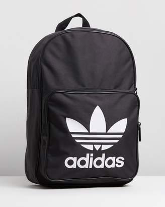 adidas Classic Trefoil Backpack - Unisex