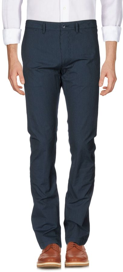 Diesel55DSL Casual pants