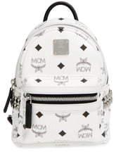 7edcd879eaed MCM 'X-Mini Stark Side Stud' Convertible Backpack
