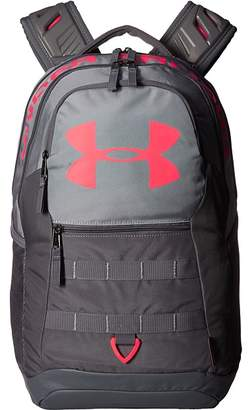 Under Armour UA Big Logo 5.0 Backpack Bags