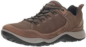 Ecco Men's Espinho Low Hiking Shoe Birch