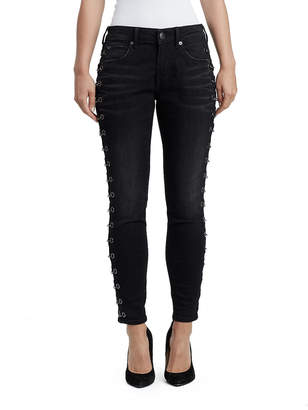True Religion JENNIE CURVY SKINNY WOMEN JEAN