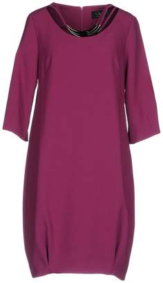 Clips Short dresses - Item 34807932