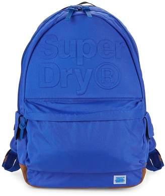 Superdry Lineman Embossed Backpack