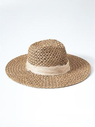 Genie by Eugenia Kim | Willa Hat $88 thestylecure.com