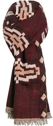Pendleton Textured Scarf - Women's