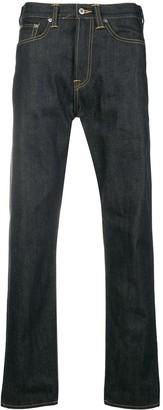 Edwin loose-fit jeans
