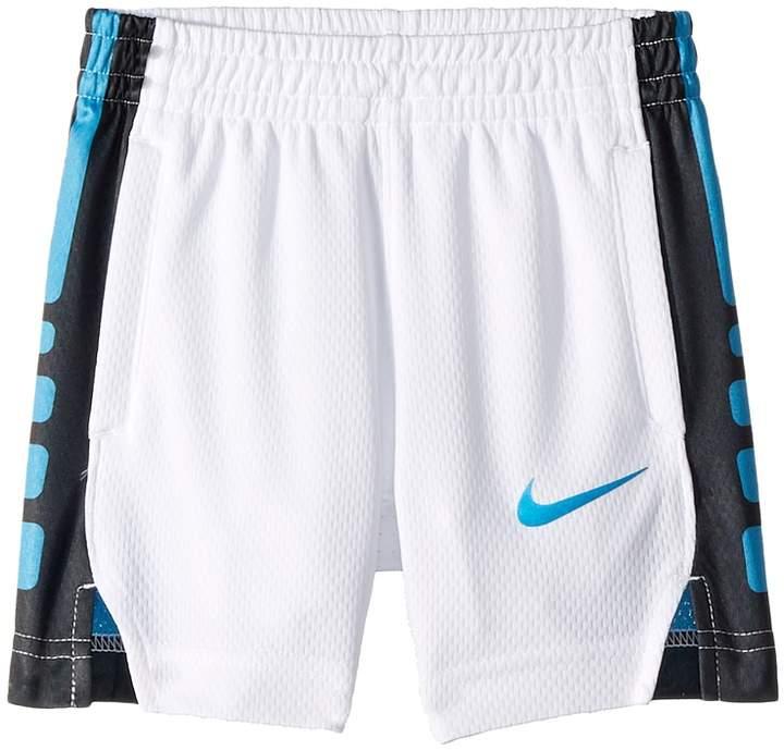 Elite Stripe Shorts Boy's Shorts