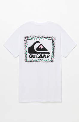 Quiksilver Retro Ghetto Session T-Shirt