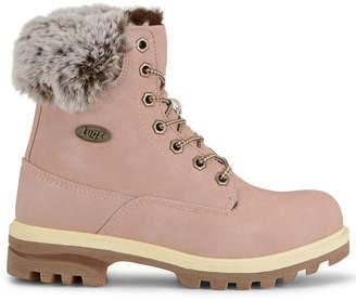 Lugz Women Empire Hi Fur Boot Women Shoes