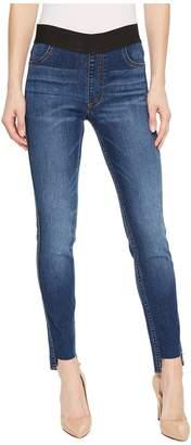 Karen Kane Step Hem Jeggings Women's Casual Pants