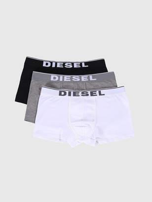 Diesel Trunks 0JKKB - Black - M