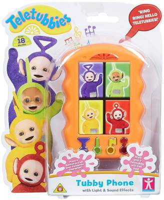 Baby Essentials Teletubbies Tubby Phone