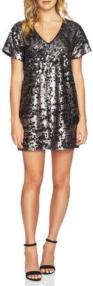 1 STATE 1.STATE Sequin Minidress