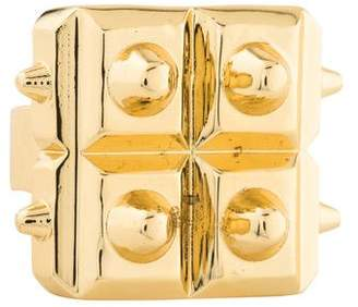 Jennifer Fisher Stud Ring