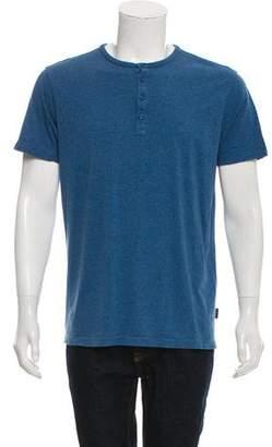 Patagonia Henley T-Shirt