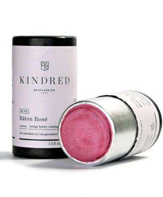 Co Kindred Skincare B&226ton Ros&233 for Face and Body, 1.5 oz./ 44 mL