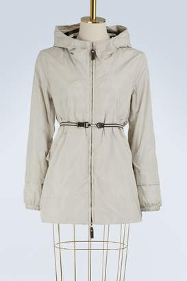 Max Mara Lightr raincoat