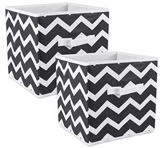 DII Fabric Storage Bins for Nursery