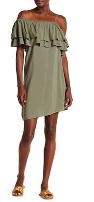 Splendid One-Shoulder Dress