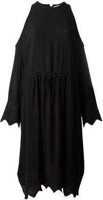 Iro Beolia dress $512.50 thestylecure.com