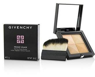 Givenchy Prisme Visage - # 5 Soie Abricot Powder 0.38 oz Women