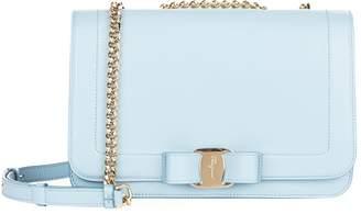 Salvatore Ferragamo Medium Vara Bow Flap Bag