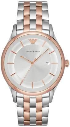 Emporio Armani Wrist watches - Item 58038286KD