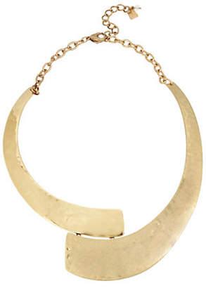 Robert Lee Morris SOHO Moonrise Collar Necklace