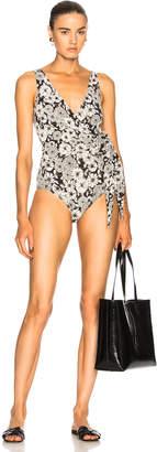 Lisa Marie Fernandez Dree Louise Swimsuit