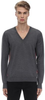 Moncler Virgin Wool Sweater