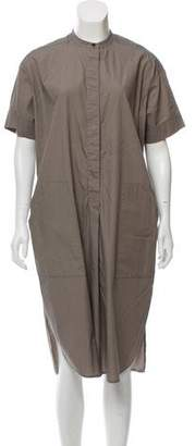 AllSaints Casual Shift Dress