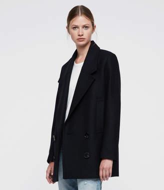 AllSaints Cecily Coat