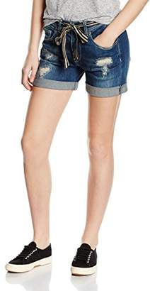Fornarina Women's Jeans - Blue