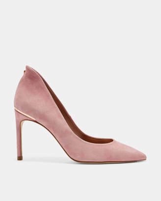 Ted Baker SAVIO2 High back suede courts