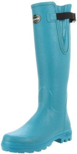 Le Chameau Women's Vierzon Lady Rain Boot