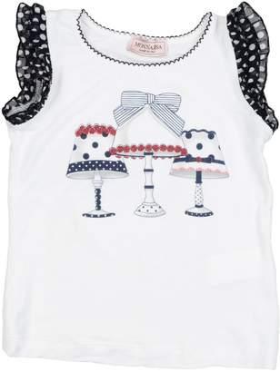 MonnaLisa T-shirts - Item 12240289XK