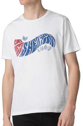 Ben Sherman Flower Power Experience T-Shirt