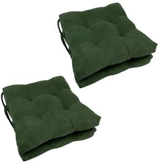 Andover Mills Indoor/Outdoor Dining Chair Cushion