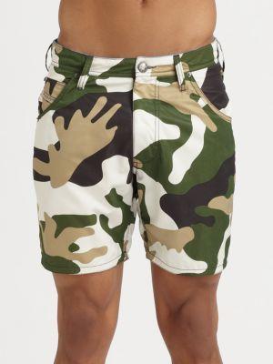 Diesel Beach Shorts