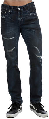True Religion MENS ROCCO SKINNY JEAN