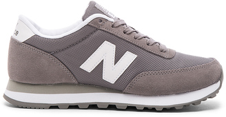 New Balance Classics Core Collection Sneaker $65 thestylecure.com