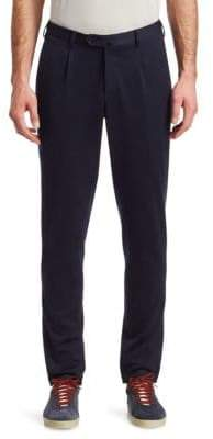 Loro Piana Wool-Blend Trousers