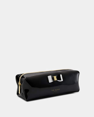 Ted Baker BLASIA Soft cube pencil case
