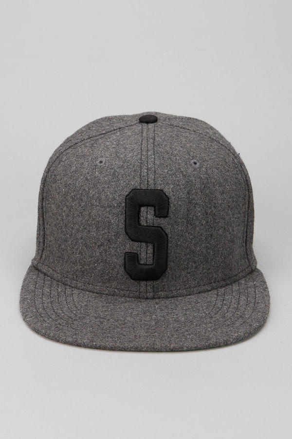 Stussy Big S Ballcap