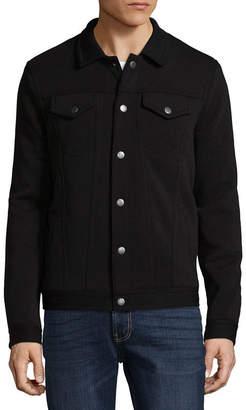 Decree Fleece Trucker Jacket