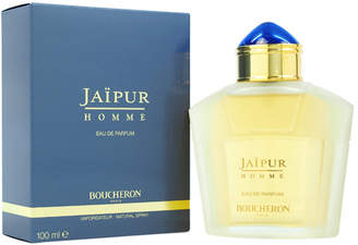 Boucheron Jaipur Homme Men's 3.4Oz Eau De Parfum Spray