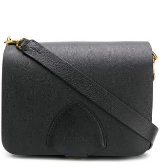 Burberry large The Satchel crossbody bag