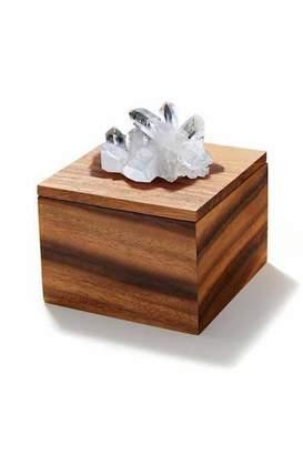 Rab Labs Rablabs Crystal Bosque Box