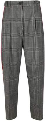 Tara Jarmon Patterned Trousers